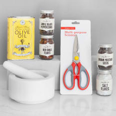 Yuppiechef Gift Boxes Food Basics Gift Box