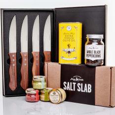 Yuppiechef Gift Boxes Steak Master Gift Box