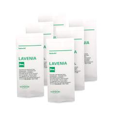 Vorwerk Kobold Lavenia Mattress Dry Cleaning Powder, Box of 6