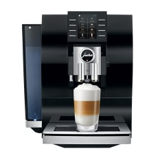 Jura One Touch 1450W Bean to Cup Espresso Machine, Z6