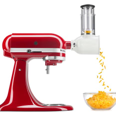KitchenAid Fresh Prep Slicer & Shredder