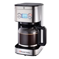 Russell Hobbs Elegance Digital Coffee Maker