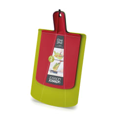 Joseph Joseph Chop 2 Pot Plus Chopping Boards, Set of 2