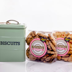 Yuppiechef Gift Boxes The Biscuit Tin Gift Box