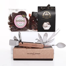 Yuppiechef Gift Boxes Gentleman's Gift Box