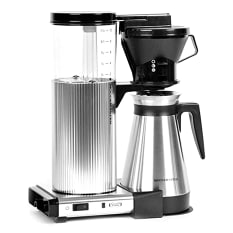 Technivorm Moccamaster Thermal Filter Coffee Machine, CDT