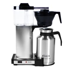 Technivorm Moccamaster Thermal Filter Coffee Machine, CDT Grand