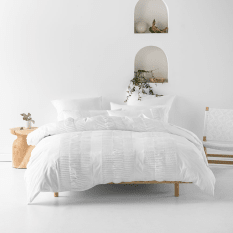 Linen House Almira Duvet Cover Set