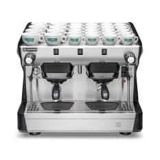 Rancilio Classe 5 S 3000W Compact 2 Group Semi-Automatic Espresso Machine
