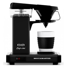Technivorm Moccamaster Cup One Filter Coffee Machine