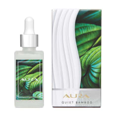 Aura Quiet Bamboo Fragrance Oil, 30ml