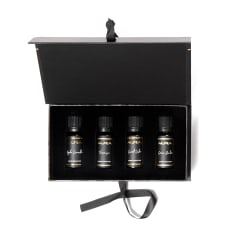 Aura Limited Addiction Fragrance Oils Gift Box
