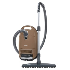 Miele Complete C3 Power Parquet 1600W Bagged Cylinder Vacuum Cleaner