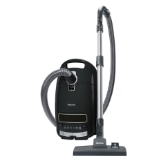 Miele Complete C3 Pure Black Limited Edition Powerline 2000W Bagged Vacuum Cleaner