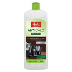Melitta Anti-Calc Multi-Use Bio Liquid Descaler, 250ml