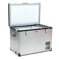 SnoMaster BD/C40 Portable Fridge Freezer, 40L