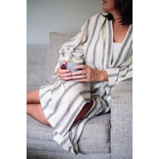 The Cotton Company Zarif Handwoven Robes