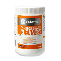 Cafetto Cleaning Powder for Espresso Machines