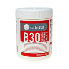 Cafetto B30 Bean-To-Cup Coffee Machine Cleaning Tablets, 150 Tablets