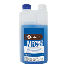 Cafetto MFC Blue Milk Line Cleaner, 1Litre