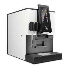 WMF Coffee Machines 1100S Automatic Bean to Cup Espresso Machine with 2L Milk Fridge