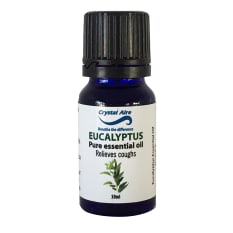 Crystal Aire Pure Eucalyptus Essential Oil