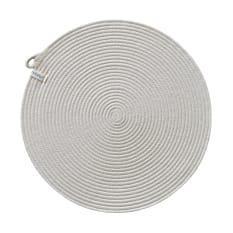 Mia Melange Round Placemat, 32cm