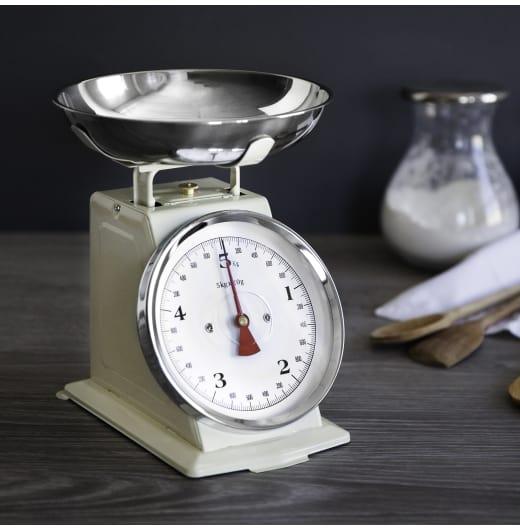 Humble and Mash Vintage Kitchen Scale Yuppiechef