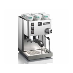 Rancilio Silvia M V5 Manual Espresso Machine