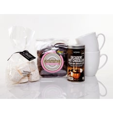 Yuppiechef Gift Boxes Decadent Hot Chocolate Gift Box