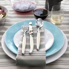 Mervyn Gers Dinner Plates, Set of 4
