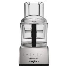 Magimix Compact 1100W Food Processor, 5200XL
