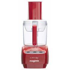 Magimix Le Mini Plus 1.7L Food Processor