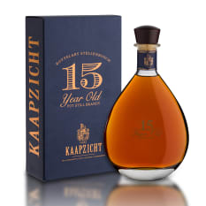 Kaapzicht Estate Wine Potstill Brandy, 750ml