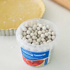 KitchenCraft Ceramic Baking Beans, 500g