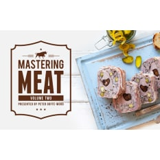 Mastering Meat 2
