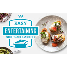 Easy Entertaining