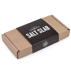 Jimmy Public Salt Slab