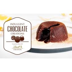 Indulgent Chocolate Creations