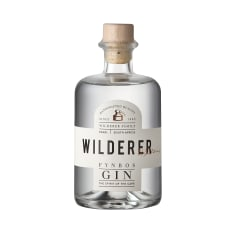 Wilderer Fynbos Gin, 500ml