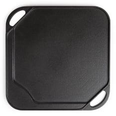 Le Creuset Square Reversible Grill, 23cm