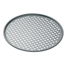 MasterClass Non-Stick Pizza Baking Pan, 32cm