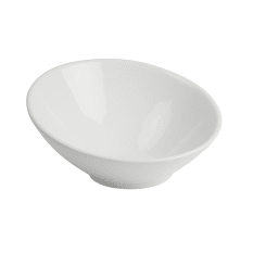 Fortis Accents Slant Top Bowl