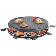 Severin 1100W Raclette Grill