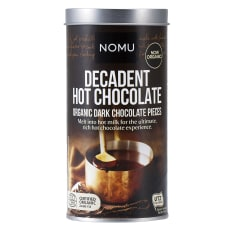 NOMU Decadent Hot Chocolate Pieces