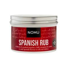 NOMU Spanish Rub, 60g