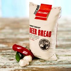 Barrett's Ridge Beer Bread Kit - Chilli and Garlic