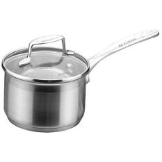 Scanpan Impact Stainless Steel Saucepan