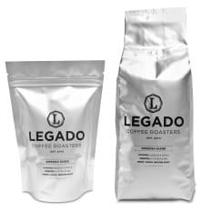 Legado Coffee Roasters Espresso Blend Coffee Beans