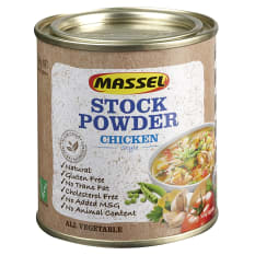 Massel Chicken Style Concentrated Stock Powder